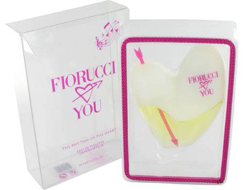 Fiorucci Loves You 2.5 oz EDT for women
