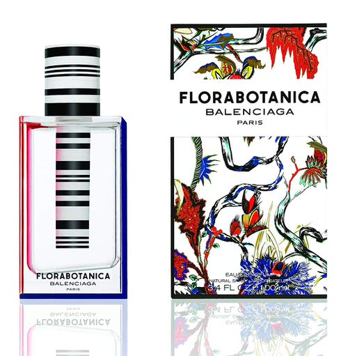 Florabotanica by Balenciaga 3.4 oz EDP tester for women