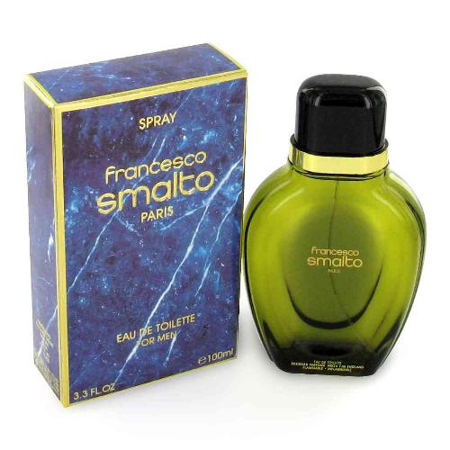 Francesco Smalto by Francesco Smalto 1.7 oz EDT for men