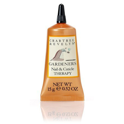 Crabtree & Evelyn Gardeners Nail & Cuticle Therapy Cream 0.52 oz