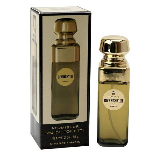 Givenchy III by Givenchy 2 oz EDT for women