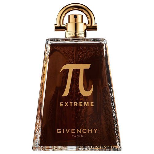 Givenchy Pi Extreme 3.3 oz EDT unbox for men