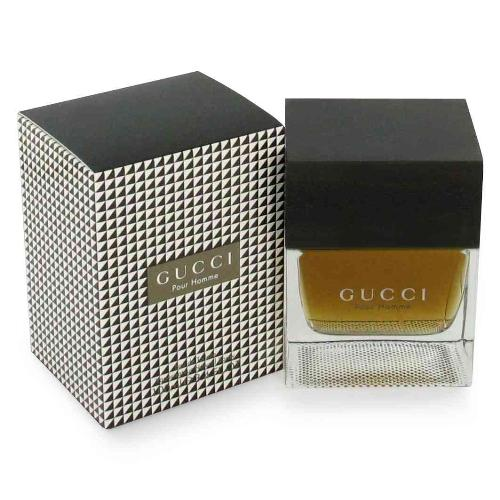 Gucci Pour Homme 3.4 oz EDT unbox for men