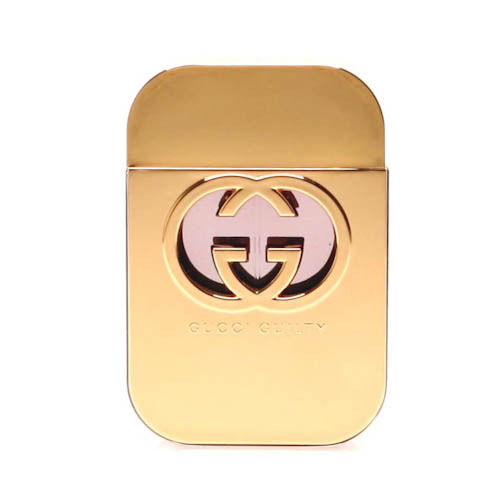 Gucci Guilty Intense 2.5 oz EDP Unbox for women