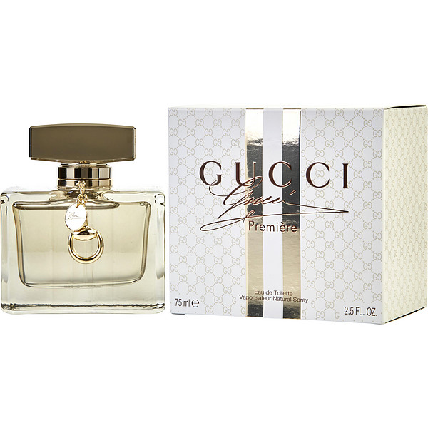 Gucci Premiere 2.5 oz EDT for women