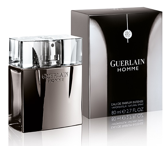 Guerlain Pour Homme Intense 2.7 oz EDP for men