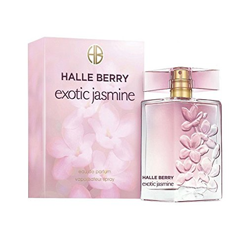 Halle Berry Exotic Jasmine 1 oz EDP unbox for women