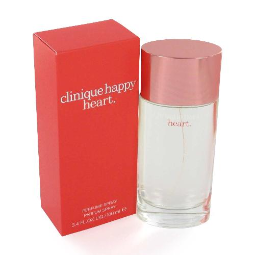 Happy Heart by Clinique 3.4 oz EDP UNBOX for Women