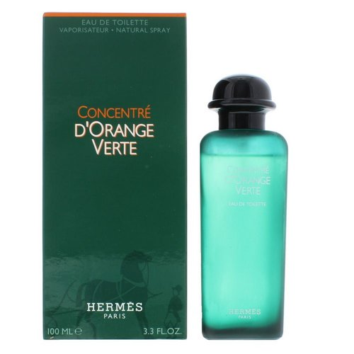 Concentre D'Orange Verte by Hermes 1.6 oz EDT