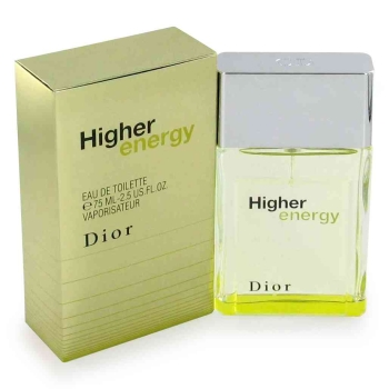Higher Energy by Christian Dior 3.4 oz EDT for men