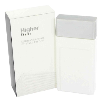 Higher by Christian Dior 3.4 oz After Shave unbox for men