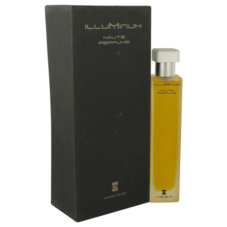 Illuminum Hindi Oud 3.4 oz EDP for men and women