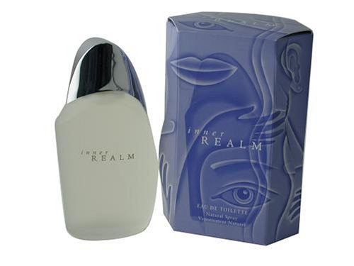 Inner Realm by Erox 1.33 oz EDT for women
