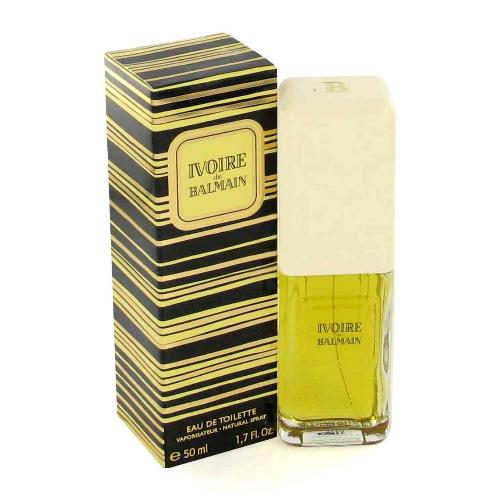 Ivoire De Balmain by Pierre Balmain 3.3 oz EDT tester for women