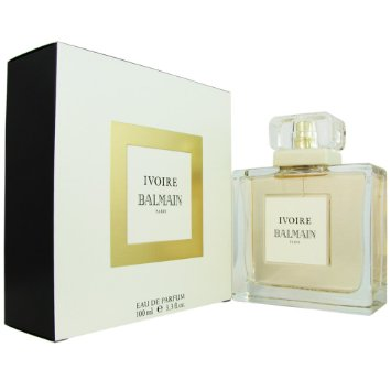 Ivoire by Balmain 3.3 oz EDP tester for women