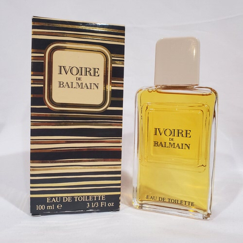 Ivoire De Balmain by Pierre Balmain 3.3 oz EDT splash for women