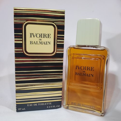 Ivoire De Balmain by Pierre Balmain 6.7 oz EDT splash for women
