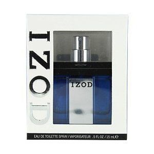 Izod by Izod 0.5 oz EDT for men
