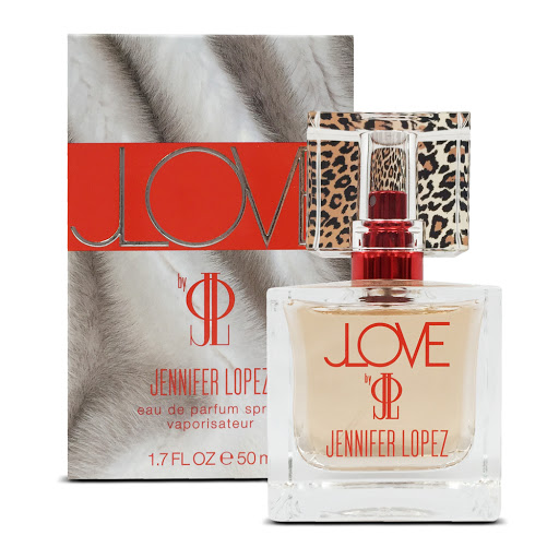 JLove by Jennifer Lopez 1.7 oz EDP unbox for women