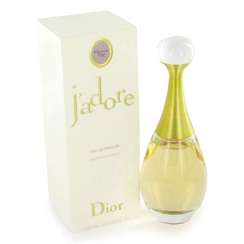 Jadore by Christian Dior 3.4 oz EDT Tester for Women