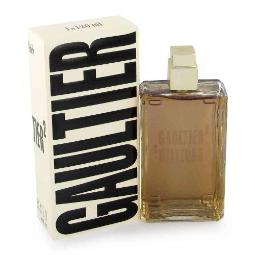 Gaultier 2 by Jean Paul Gaultier 4 oz EDP for men and women