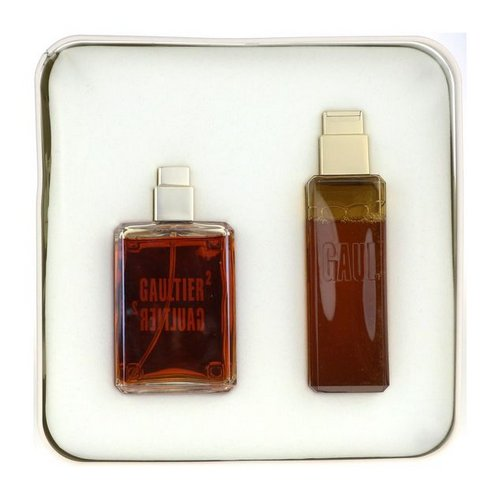 Gaultier 2 by Jean Paul Gaultier 2 piece gift set