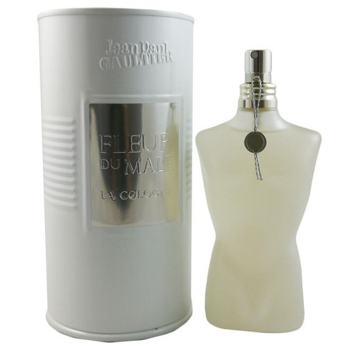 Fleur Du Male La Cologne by Jean Paul Gaultier 4.2 oz EDC