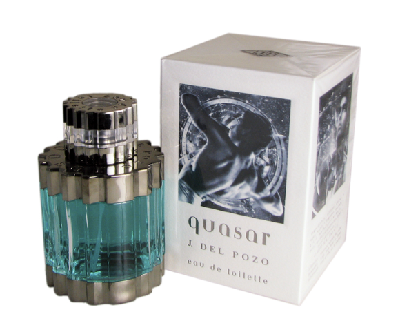 Quasar by Jesus Del Pozo 1.7 oz EDT for men