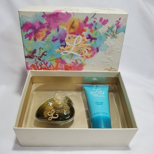 L De Lolita Lempicka 2 piece gift set for women