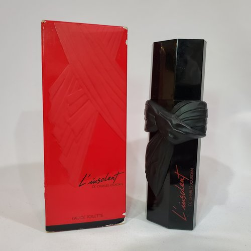 L'Insolent by Charles Jourdan 1.7 oz EDT for women