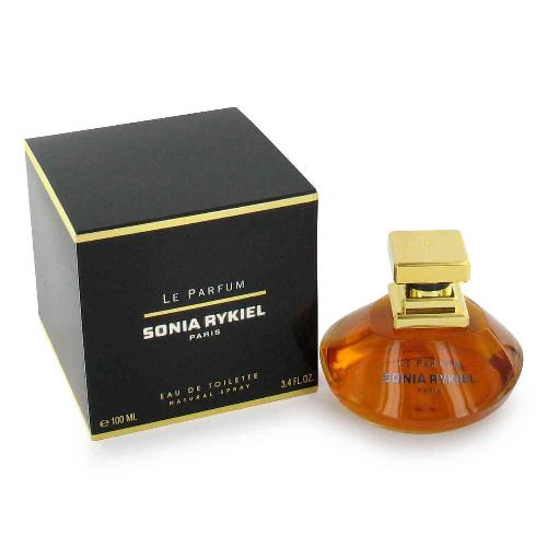 Le Parfum by Sonia Rykiel 3.4 oz EDT for women