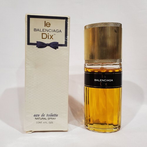 Le Dix by Balenciaga 4 oz EDT for women