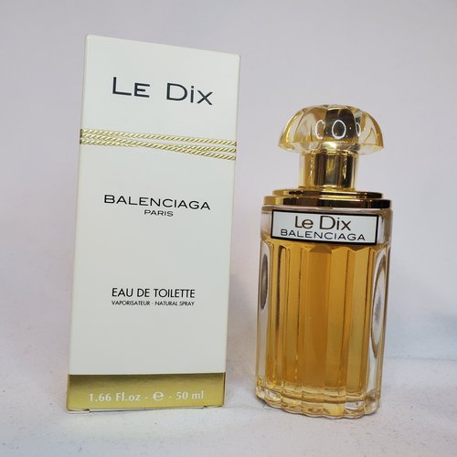 Le Dix by Balenciaga 1.6 oz EDT for women