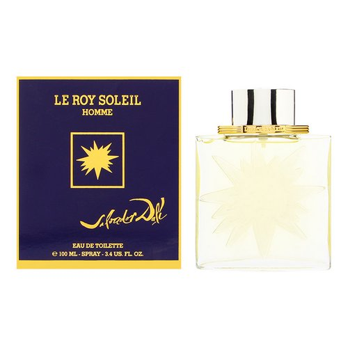 Le Roy Soleil Homme by Salvador Dali 1.7 oz EDT for men