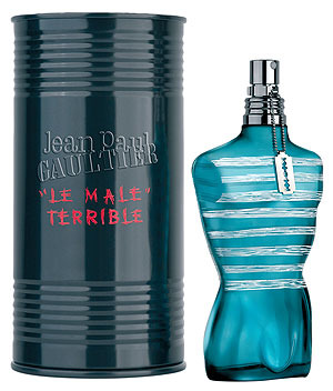 Le Male Terrible by Jean Paul Gaultier 2.5 oz EDT Extreme