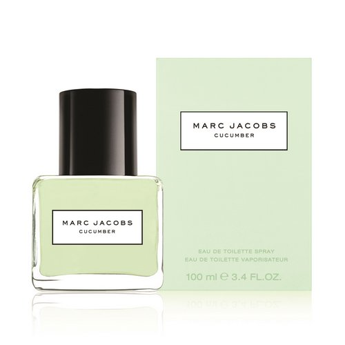 Marc Jacobs Cucumber 3.4 oz EDT for women