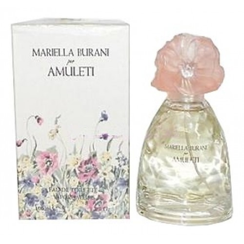 Mariella Burani Per Amuleti 3.4 oz EDT for women