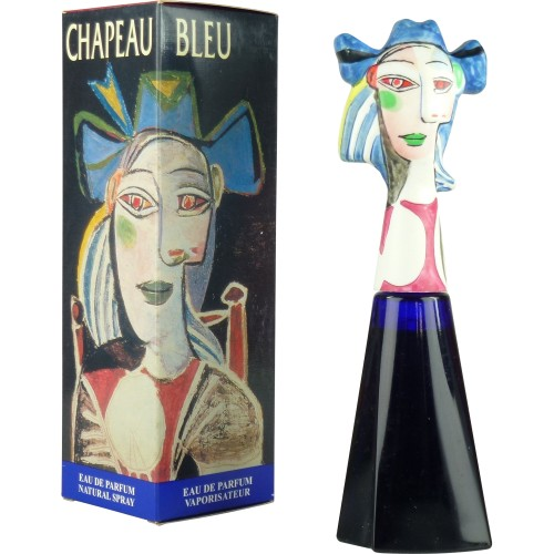 Chapeau Bleu by Marina Picasso 1 oz EDP for women