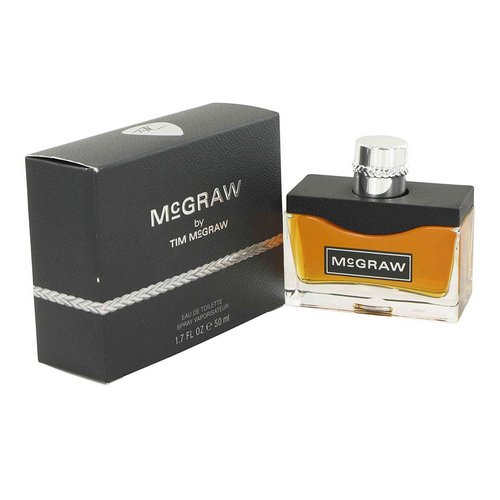 McGraw by Tim McGraw 1.7 oz EDT unbox for men