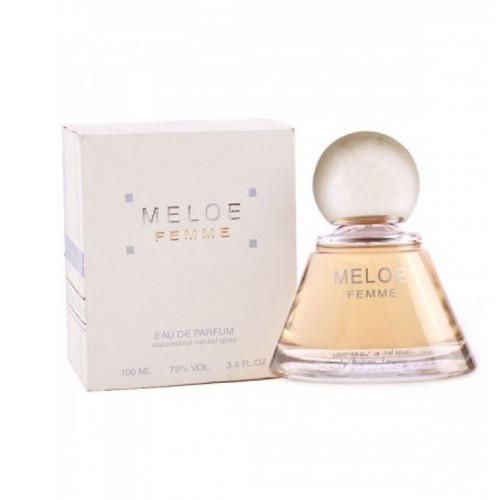 Meloe Femme by Parfums Marquay 3.4 oz EDP for women