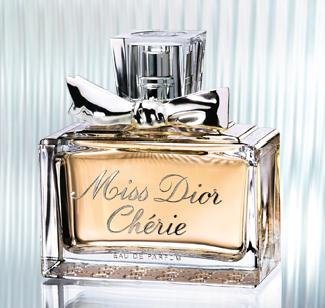 Miss Dior Cherie by Christian Dior 1.7 oz EDP for Women