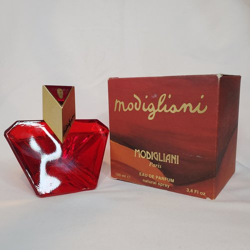 Modigliani 3.4 oz EDP for women