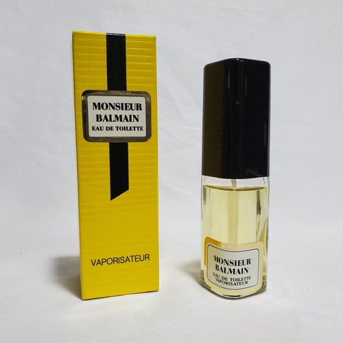 Monsieur Balmain 1 oz EDT for men