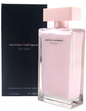 Narciso Rodriguez by Narciso Rodriguez 3.4oz EDP UNBOX for women