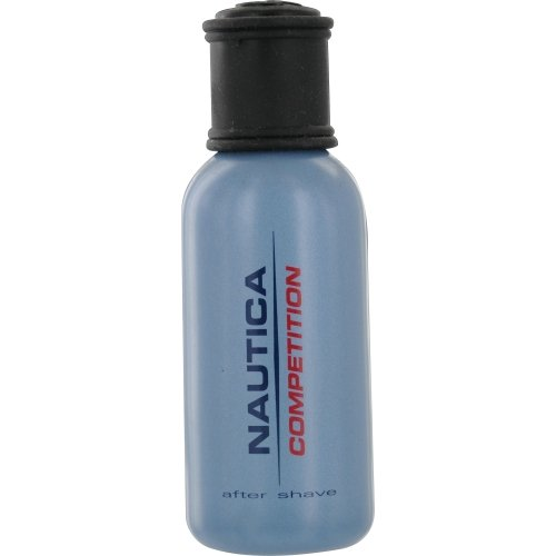 Nautica Competition 4.2 oz after shave for men