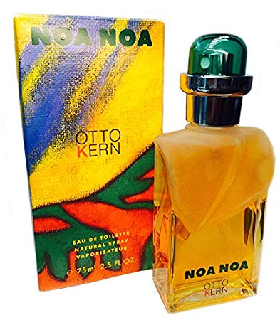 Noa Noa by Otto Kern 2.5 oz EDT for women
