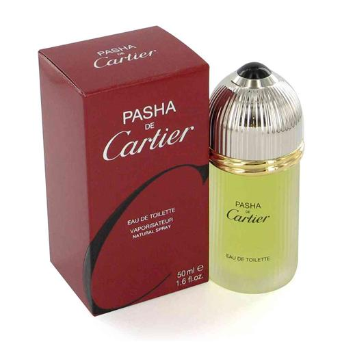 Pasha De Cartier 3.3 oz EDT for Men