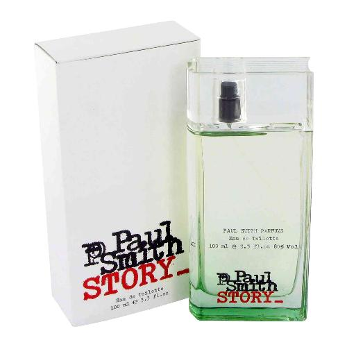 Paul Smith Story by Paul Smith 3.3 oz EDT for Men