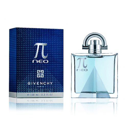 Pi Neo by Givenchy 1 oz EDT for men