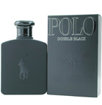 Polo Double Black by Ralph Lauren 4.2 oz EDT for Men
